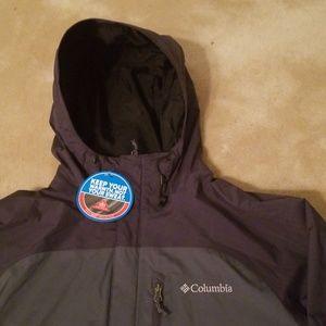 Columbia Jefferson Park Jacket NWT